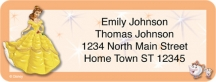 Click on Disney Labels - Disney Princess Stories Booklet of 150 Address Labels For More Details
