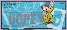 Click on The Seven Dwarfs Personal Checks For More Details