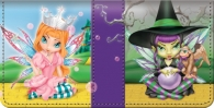 Click on Wickedly Oz Checkbook Cover For More Details