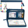 Click on Autism: Imagine Zippered Wallet Checkbook Cover For More Details