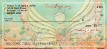 Click on Angels of the Heart  Personal Checks For More Details