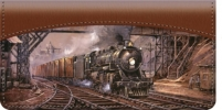 Click on Blaylock Express Checkbook Cover For More Details