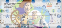 Click on Disney/Pixar Toy Story Personal Checks For More Details