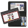 Click on Mickey Loves Minnie Debit Card Holder For More Details