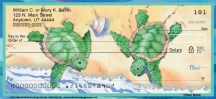 Click on Turtle Tides  Personal Checks For More Details