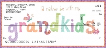 Click on Grandkids Rule!  Personal Checks For More Details