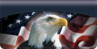 Click on Spirit of America Checkbook Cover For More Details