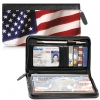 Click on Spirit of America Wallet For More Details