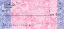 Click on Challis & Roos Floral Escapes  Personal Checks For More Details