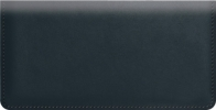 Click on Navy Classic Value Checkbook Cover For More Details
