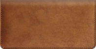 Click on Saddle Classic Value Checkbook Cover For More Details