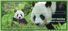 Click on Endangered Species  Checks For More Details
