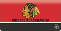Click on Chicago Blackhawks(R) Checkbook Cover For More Details
