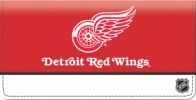 Click on Detroit Redwings(R) Checkbook Cover For More Details