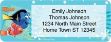 Click on Disney/Pixar Finding Nemo Address Labels For More Details