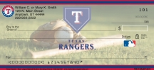 Click on Texas Rangers(TM) Major League Baseball(R)  Personal Checks For More Details