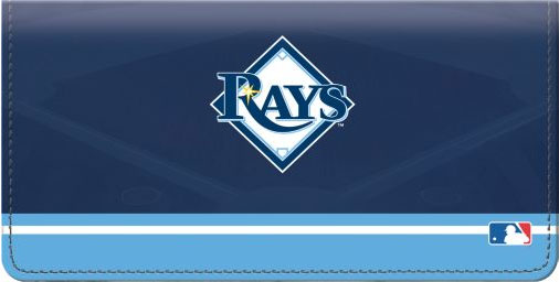 Click on Tampa Bay Rays(TM) MLB(R) Checkbook Cover For More Details