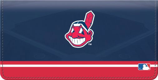 Click on Cleveland Indians(TM) MLB(R) Checkbook Cover For More Details