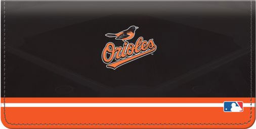 Click on Baltimore Orioles(TM) MLB(R) Checkbook Cover For More Details
