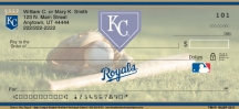 Click on Kansas City Royals(TM) Major League Baseball(R)  Personal Checks For More Details