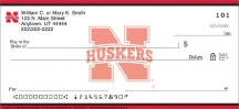 Click on University of Nebraska Personal Checks For More Details