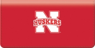Click on University of Nebraska Checkbook Cover For More Details