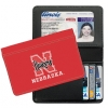 Click on University of Nebraska Debit Card Holder For More Details