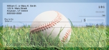 Click on Baseball  Checks For More Details