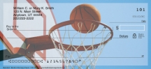 Click on Basketball  Checks For More Details