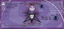 Click on Tim Burton's Nightmare Before Christmas  Checks For More Details