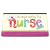 Click on Nurses Rule! Cosmetic Bag For More Details