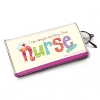 Click on Nurses Rule! Eyeglass Case For More Details