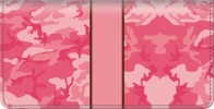 Click on Pink Camo Checkbook Cover For More Details