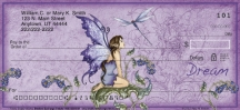 Click on Fairy Inspirations  Personal Checks For More Details