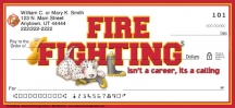 Click on Fire Fighting  Personal Checks For More Details