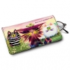 Click on Comical Cats Eyeglass Case For More Details