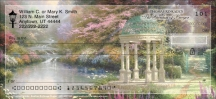 Click on Best of Thomas Kinkade  Checks For More Details