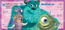 Click on Disney Monsters Inc  Checks For More Details
