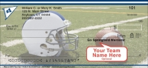 Click on Blue & White Team Spirit  Personal Checks For More Details