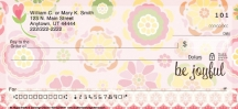 Click on Be Happy  Personal Checks For More Details