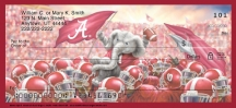 Click on Bama Spirit Personal Checks For More Details