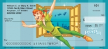 Click on Peter Pan Personal Checks For More Details