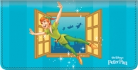 Click on Peter Pan Checkbook Cover For More Details