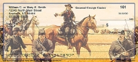 Click on Union Generals Personal Checks For More Details
