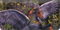 Click on Equine Fantasy Checkbook Cover For More Details