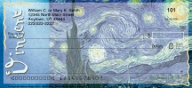Click on Van Gogh Personal Checks For More Details