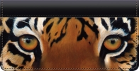 Click on Eyes of the Wild Checkbook Cover For More Details