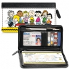Click on Classic Peanuts Zippered Wallet Checkbook Cover For More Details