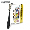 Click on Classic Peanuts Small Wristlet Purse For More Details