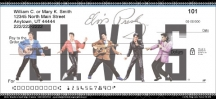 Click on Elvis Personal Checks For More Details